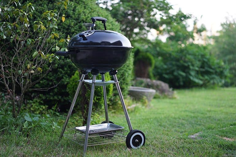 11 best small grills of 2021 for