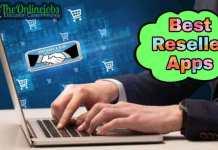 Reselling app
