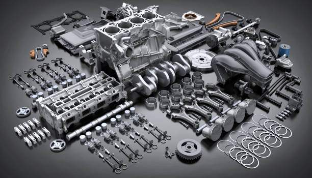 Automobile Parts Manufacturing