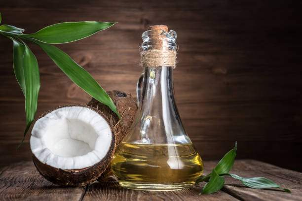 Coconut Oil Manufacturing