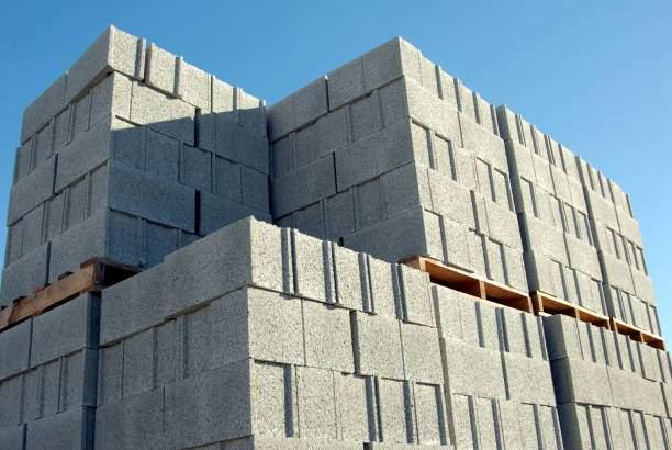 Concrete Block Manufacturing Business