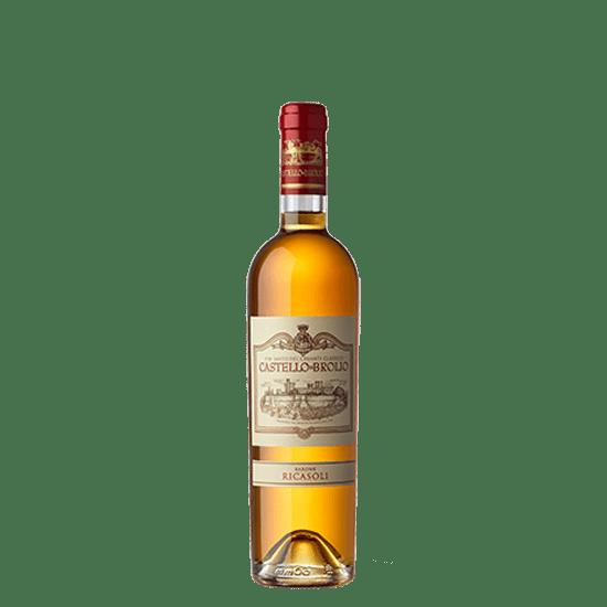 Barone Ricasoli - Vin Santo del Chianti Classico 'Castello Brolio'