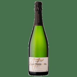 Andre Tixier et Fils - Champagne Premier Cru Brut Carte Or