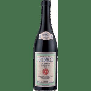 Tombacco - Aglianico del Beneventano Vintage