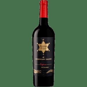 Buena Vista Winery - The Legendary Badge