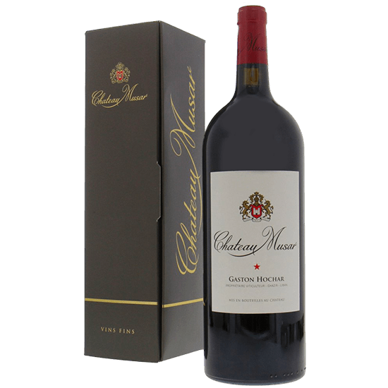 Chateau Musar - Red Magnum