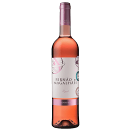 Fernao Magelhaes - Rose Douro