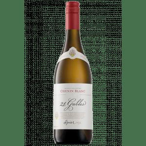 Spier Estate - '21 Gables' Chenin Blanc
