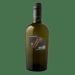 Sacchetto - Pinot Grigio delle Venezie 'L'Elfo'