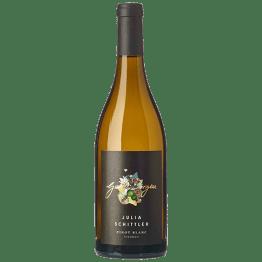 Julia Schittler - Pinot Blanc Barrique 'Guldenmorgen'