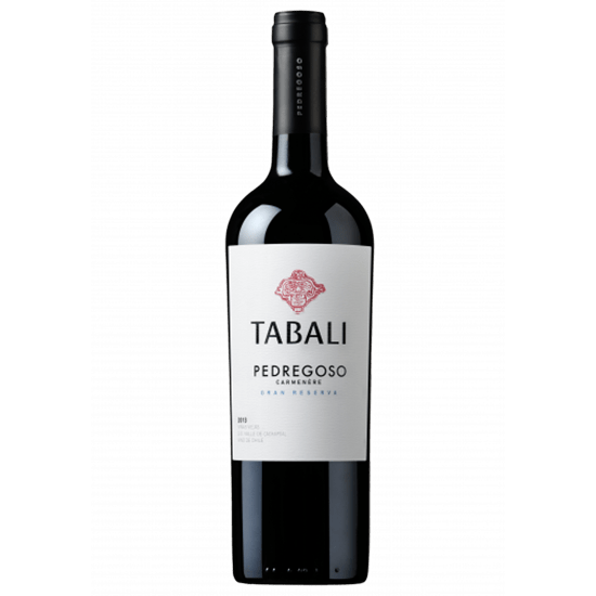 Tabali - Carmenere Gran Reserva 'Pedregoso'