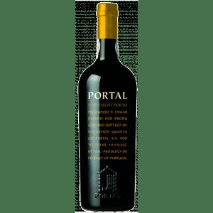 Quinta do Portal - Fine Tawny Port