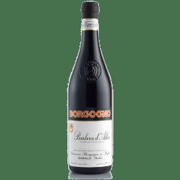 Borgogno - Barbera d'Alba