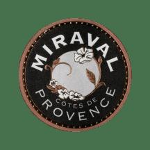 Logo Miraval