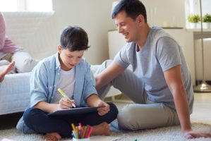 A Debate On Parenting: The Importance Of Applying Consistency