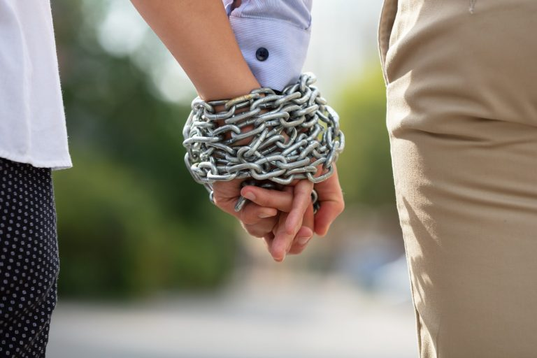 Podcast: Codependency No More