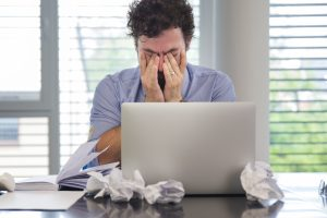 Depression In The Workplace: Is Your Employer Stepping Up To The Plate?