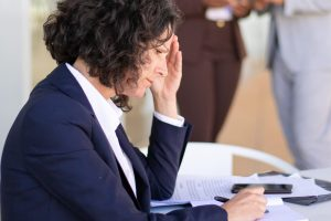 How Your Workload Could Burn You Out Emotionally And Physically