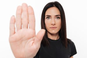 Should You Bother Trying To Set Boundaries With A Narcissist?