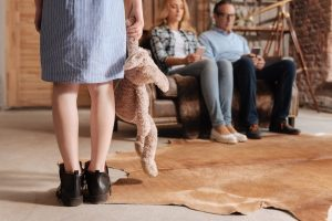 Look To Neglectful Parenting For Codependency Issues