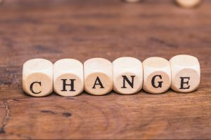 How To Effectively Deal With Change