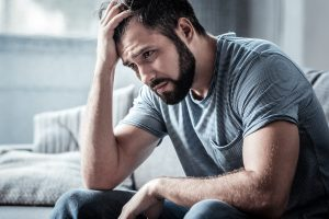 Codependency Stories Day 9: Resignation And Fear