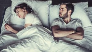 Staying With Your Partner After Infidelity?