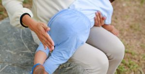 Spanking Doesn't Work And Drives Bad Behaviour Underground