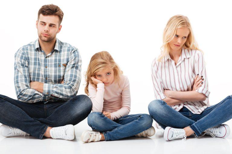 Parental Alienation: Destroying An Essential Bond