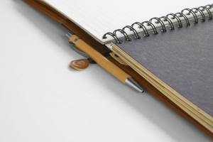 Writing Your Life Story Can Help Bring Perspective