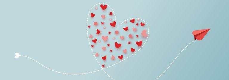 Love: Just Three Little Words?