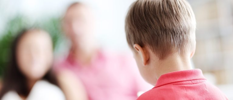 The Mental Torment of Sexually Abused Children