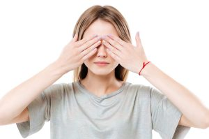 How To Recognise Four Types Of Healthy Shame