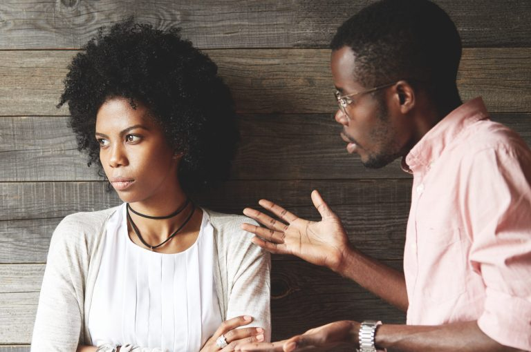 Underestimate The Small Issues In A Relationship At Your Peril