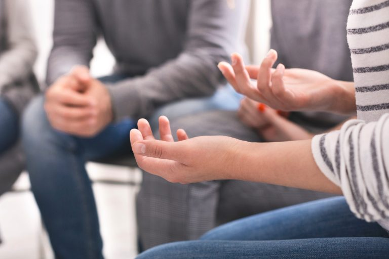 Reflections on Group Therapy And The Need For Psychological Flexibility