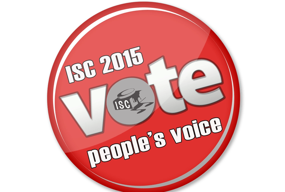 STAY – ISC FINALIST 2015