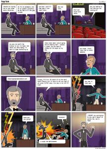 Pixton_Comic_top_ten_by_wilbyr
