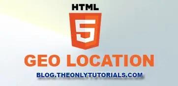 html5-geo