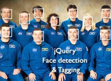 jquery-face-detection