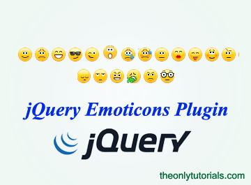 jquery-emotions