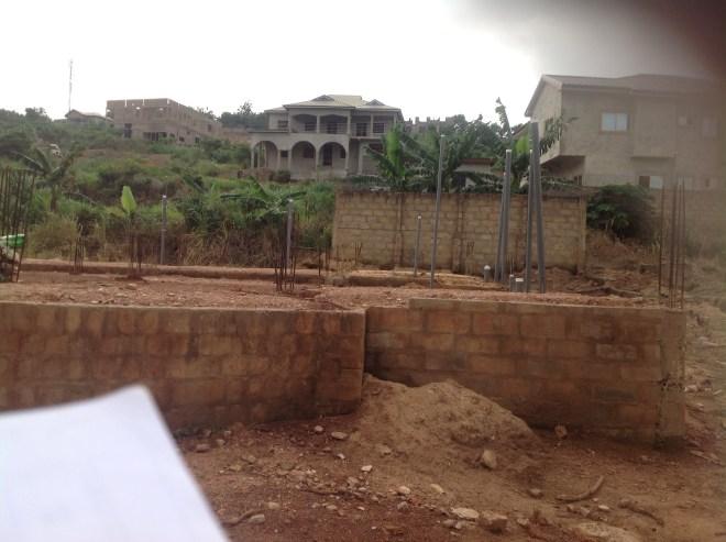 Plumbing complete - TheOnlyWayIsGhana