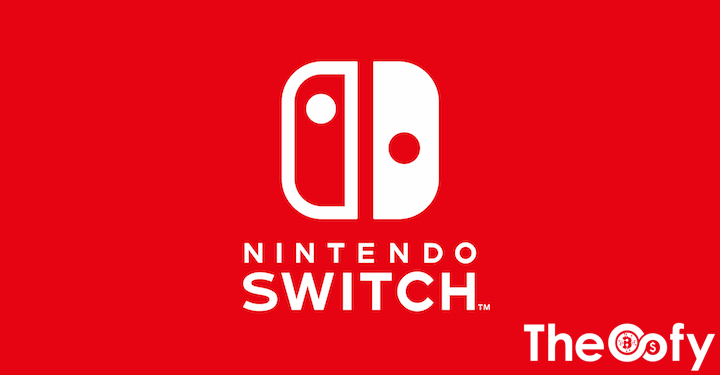 Money Machine: The Switch Is Bringing In The Dough For Nintendo