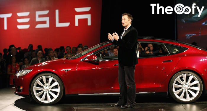 German Automakers Are Gunning For Tesla Inc (TSLA)