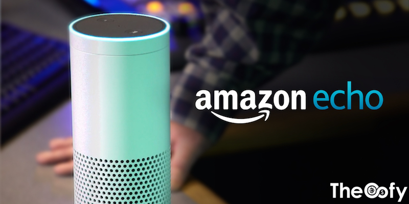 Amazon's Alexa accused of recording private conversation