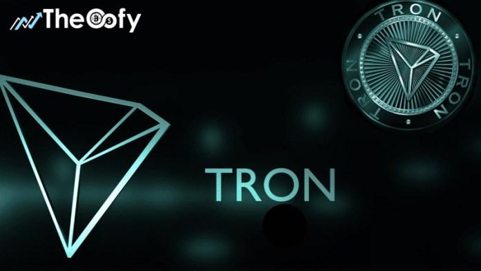 tron coin prediction