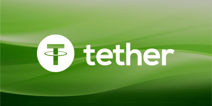 Tether Daily Price USDT