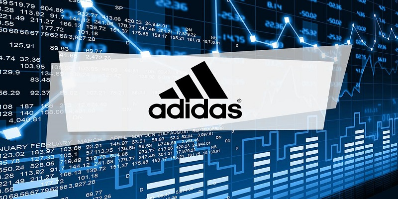 Garantizar manipular novela  Under Armour Stocks And Adidas Future After Earnings Increase - Oofy