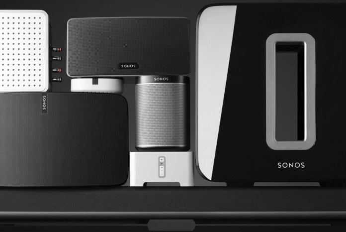 Sonos ipo stock price