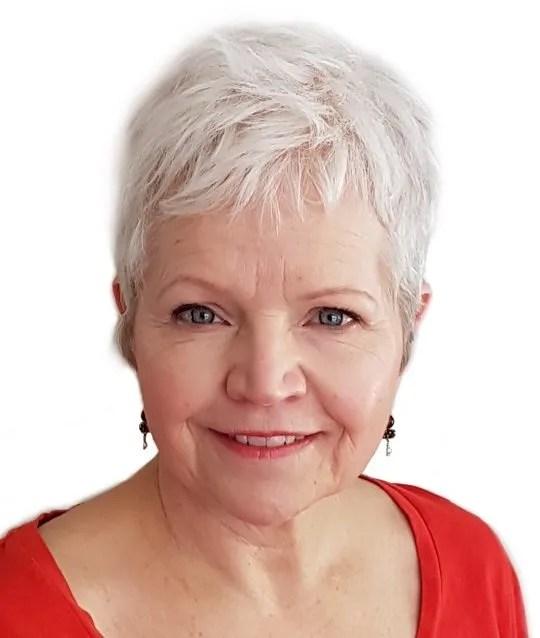 Vicki Naish