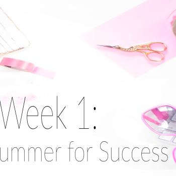 Setting Up Summer for Success: Summer Survival Series